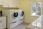 Addington Laundry renovations 2